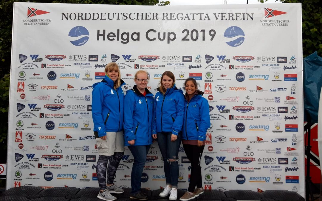 Helga Cup
